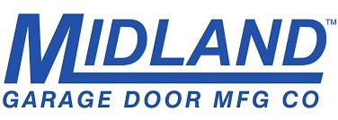 Midland Garage Door Weather Seal