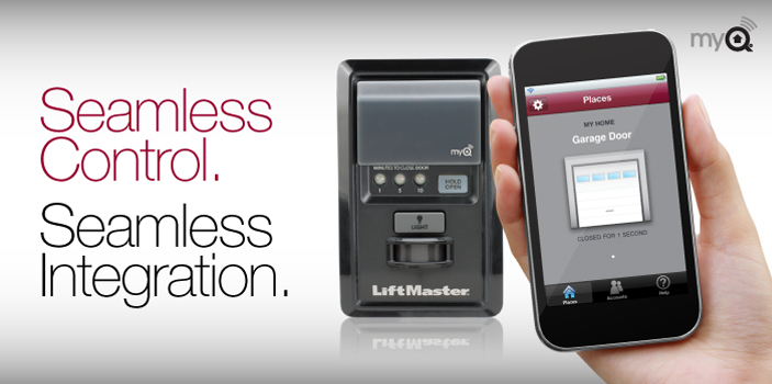 Liftmaster Myq Remote Controls