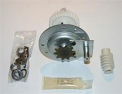 liftmaster garage door opener 41c4470 ats chain drive gear u0026 sprocket assembly