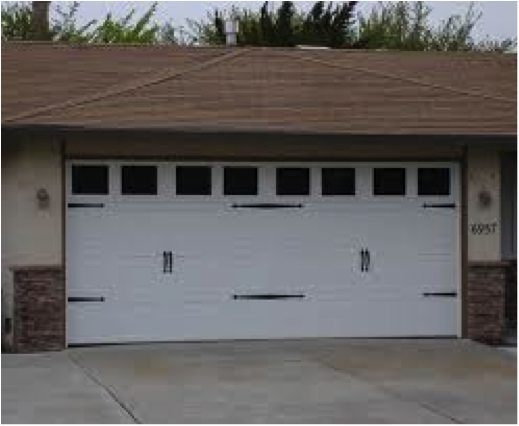 decorative image set white garage of door barn magnetic style hardware info bongobongo doors