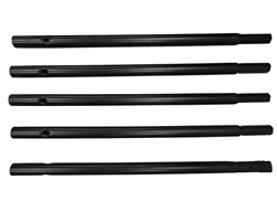 Stanley Replacement Garage Door Rail Kit
