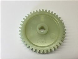 Genie Overhead Door Drive Sprocket W Square For Pmx Chain