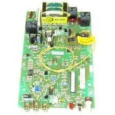 Wayne Dalton 303 Or 372 Mhz Control Board 306132