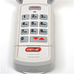Genie Intellicode Wireless Keypad Gk Bx 37224r