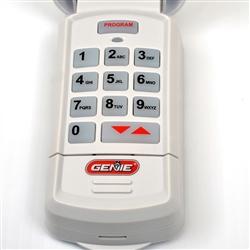 Genie Intellicode Wireless Keypad Gk Bx 37224r