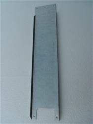 19 Inch Genie Overhead Door Operator Drawbar Reinforcement