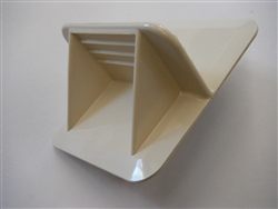 Sears Garage Door Opener Parts >> Wayne Dalton replacement almond step plate lift handle