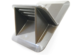 Wayne Dalton Replacement Brown Step Plate Lift Handle