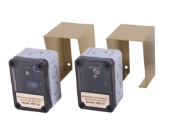 Irb 4x Photocells And Protective Hoods
