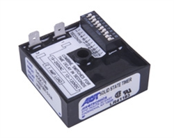 Gate And Garage Door Universal Solid State Timer