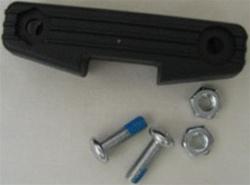 Linear hae00018 hct garage door opener chain drive inner slide for Garage cheminal seat feurs