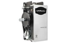 Liftmaster Model Mj Operator