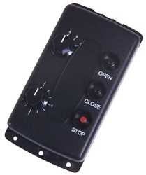 Allstar 53 S 27 Channel Garage Door Opener Transmitter
